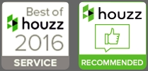 Best Of Houzz 2016 Winner & Recommended on Houzz